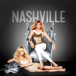 Nashville is about to be switched off